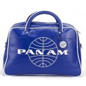 Pan Am Blue Orion Carry On Duffle Bag