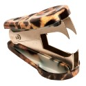 Cheetah Animal Print Staple Remover