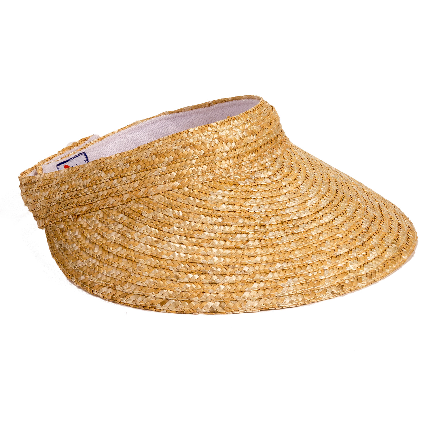 Find straw visors for women at ShopStyle. Shop the latest collection of straw visors for women from the most popular stores - all in one place.